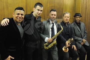 Jazz zrôznych kútov sveta vSlovenskom rozhlase !!!