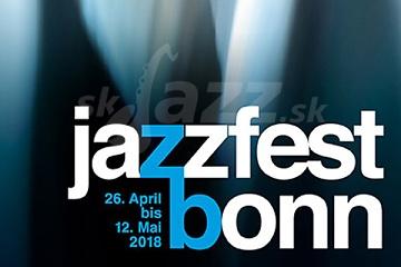 Jazz Fest Bonn 2018 !!!