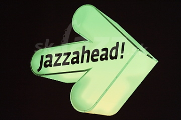 European Jazz Meeting - Jazzahead! 2018 !!!