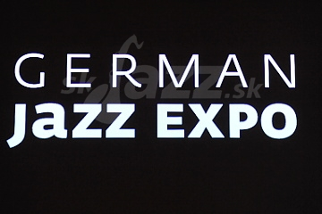 German Jazz Expo - Jazzahead! 2018 !!!