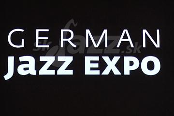 German Jazz Expo - Jazzahead! 2018 !!!