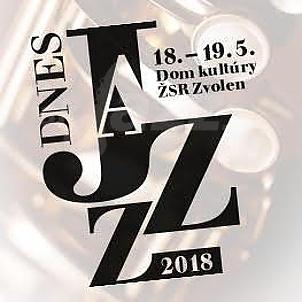 Už aj Zvolen má svoj jazzový festival !!!