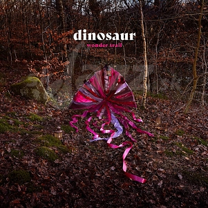 CD Dinosaur – Wonder Trail