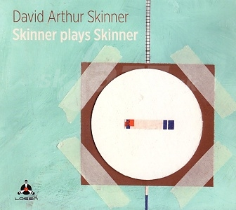 CD David Arthur Skinner – Skinner plays Skinner