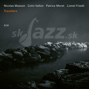 CD Nicolas Masson – Travelers
