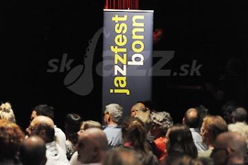 Jubilejný Jazz Fest Bonn 2018 !!!