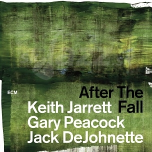CD Keith Jarrett / Gary Peacock / Jack DeJohnette – After The Fall