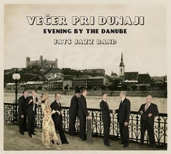 CD Fats Jazz Band – Večer pri Dunaji