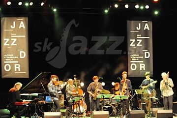 V piatok skončil Jazzdor Berlin 2018 !!!