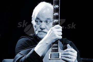 Intímny portrét gitaristu ... !!!