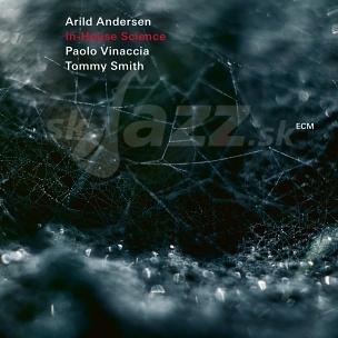 CD Arild Andersen – In-House Science