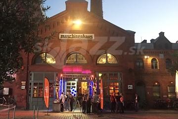 Jazzdor Berlin 2018 – 2.časť !!!