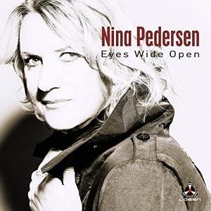 CD Nina Pedersen – Eyes Wide Open