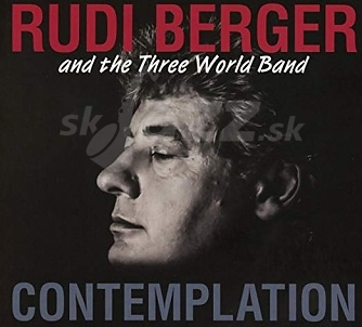 CD Rudi Berger and Three World Band – Contemplation