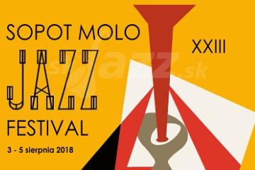 XXIII. Sopot Molo Jazz Festival 2018 !!!