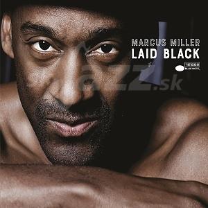 CD Marcus Miller – Laid Black