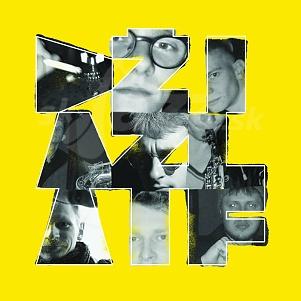 CD Džiazlaif - Džiazlaif