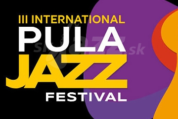 III. International Pula Jazz Festival 2018 !!!