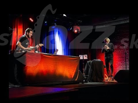 Slovensko / Francúzsko - David Kollar & Eric Truffaz !!!