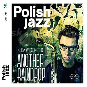 CD Kuba Więcek Trio – Another Raindrop