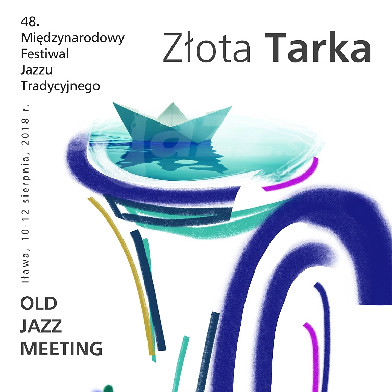 48.Old Jazz Meeting - Złota Tarka !!!