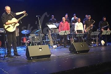 2x Matúš Jakabčic CZ-SK Big Band !!!