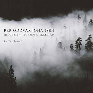 CD Per Oddvar Johansen – Let`s Dance