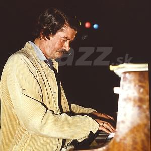 Spomenieme si na jedného z otcov slovenského jazzu ???