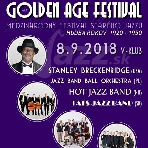 Cestovanie v čase na Golden Age festivale !!!