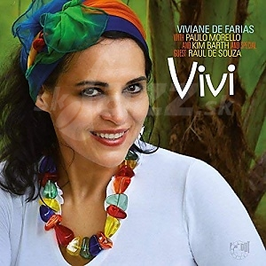 CD Viviane De Farias – Vivi