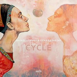 CD Rain Sultanov & Isfar Sarabski – Cycle