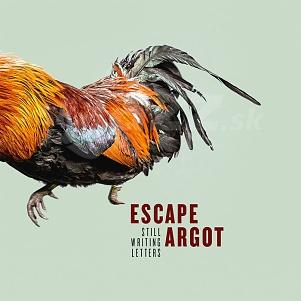 CD Escape Argot – Still Writing Letters