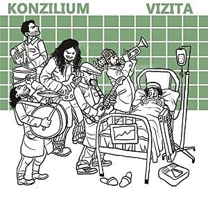 CD Konzilium – Vizita